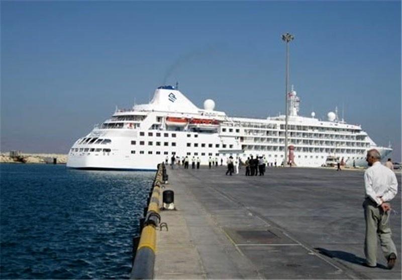 کشتی کروز تفریحی مسافربری
