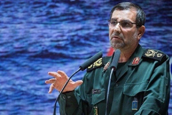 نیروهای سپاه و ارتش هرگونه حرکت دشمن را در خلیج فارس رصد میکنند