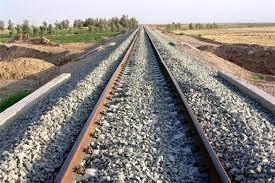 راه هن شلمچه - بصره، منطقه آزاد اروند را به شرق مدیترانه متصل میکند
