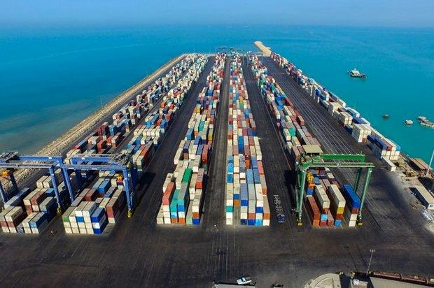 شرایط تخلیه کالای کشتی های تا ۴۵ هزار تنی در بندر بوشهر فراهم است