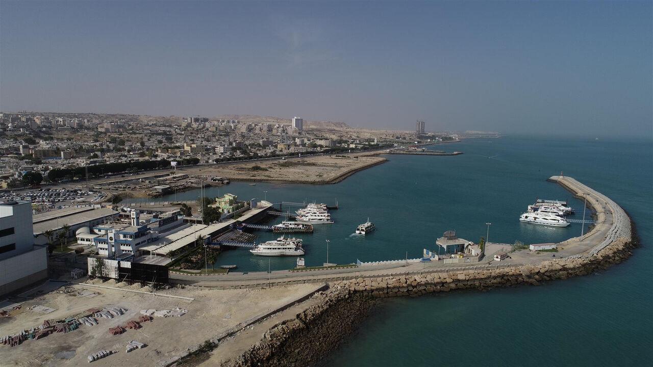 تداوم بسته شدن مرزهای مسافری دریایی خوزستان