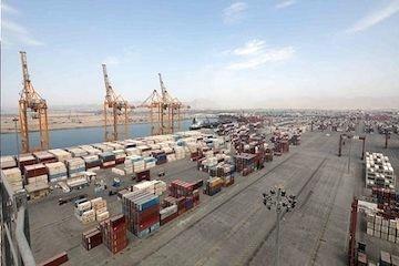 موافقت سازمان بنادر با ساخت و بهرهبرداری از ۶ سازه دریایی در بنادر جنوب کشور