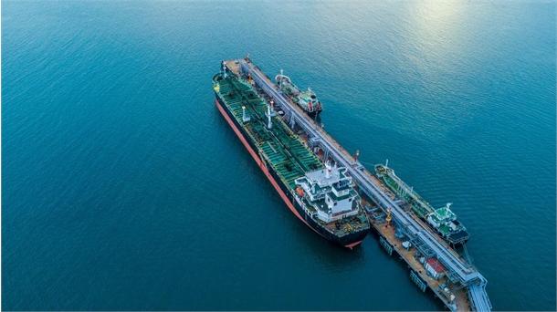 آمونیاک، سوختی مناسب، تحول در منابع انرژی، کشتی ها