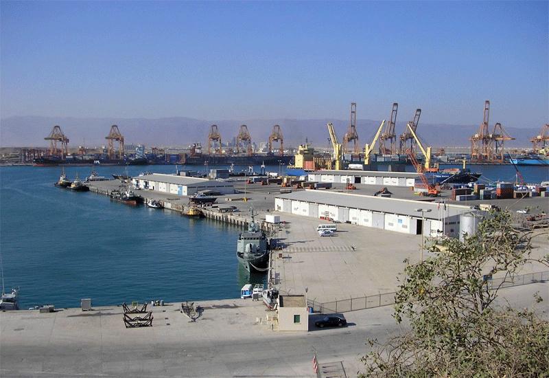 دعوت از ایران برای سرمایهگذاری در بنادر عمان