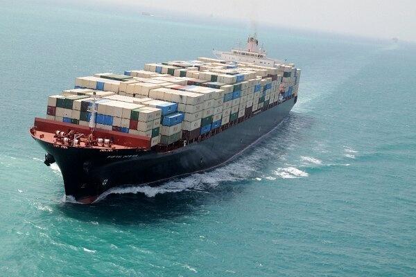 ایران ظرفیت تبدیل به هاب دریایی و بندری خاورمیانه را دارد