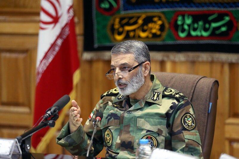 امیر ایرانی باید فردای بهتری برای «نداجا» رقم بزند