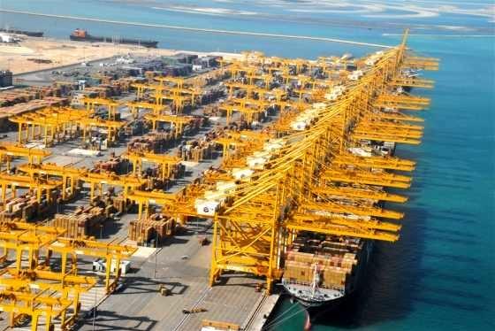 تحولی دیگر در حمل و نقل دریایی دبی با راه اندازی سیستم باکس بی