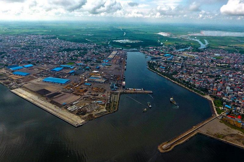 ضرورت تدوین دیپلماسی اقتصادی حمل و نقل دریایی