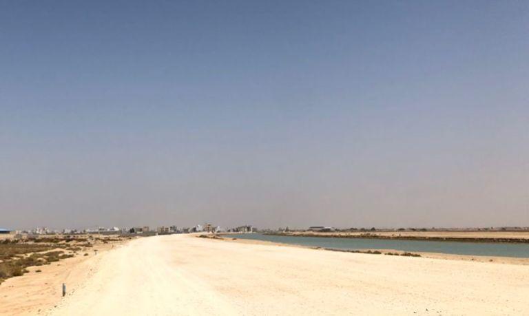 اجرای پروژه تخریب کننده محیط زیست متوقف شد