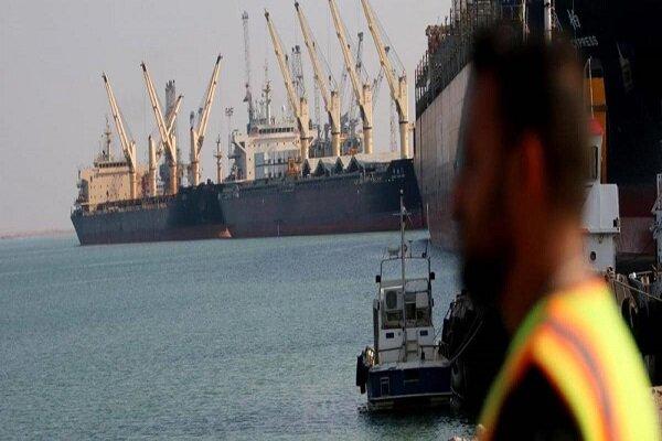 امضای توافقنامه همکاری حمل و نقل دریایی میان عربستان و عراق