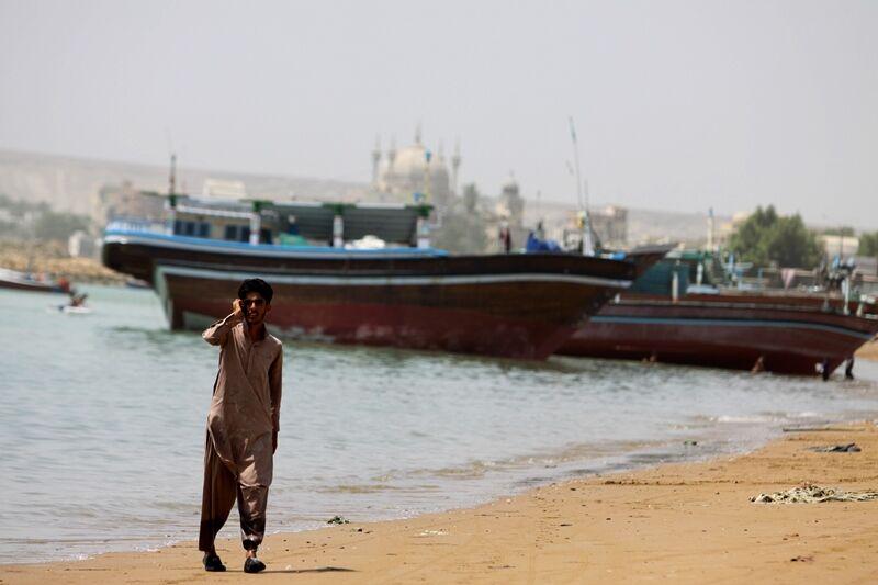 جامعه صیادان جنوب سیستان و بلوچستان به مکرانتِل پیوست