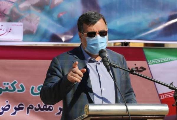 دفاع مقدس همانند دانشگاهی برای مردم ایران بود