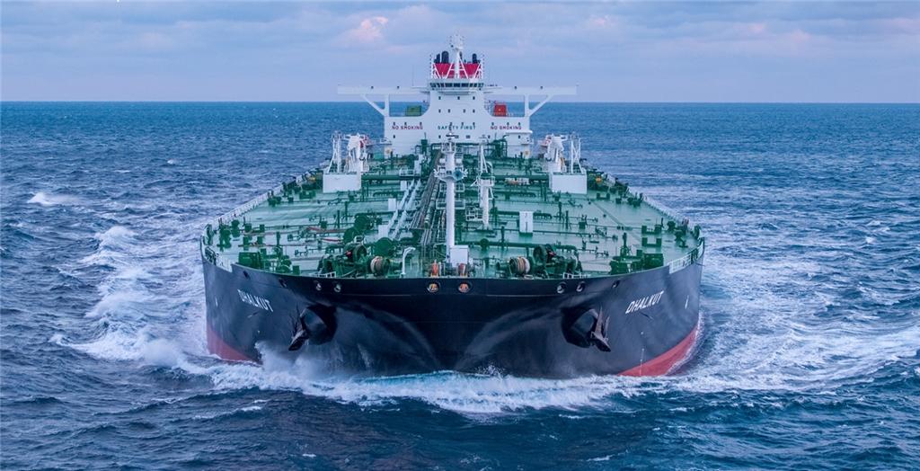 ویتول دو نفتکش بزرگ برقی هیبریدی سفارش داد