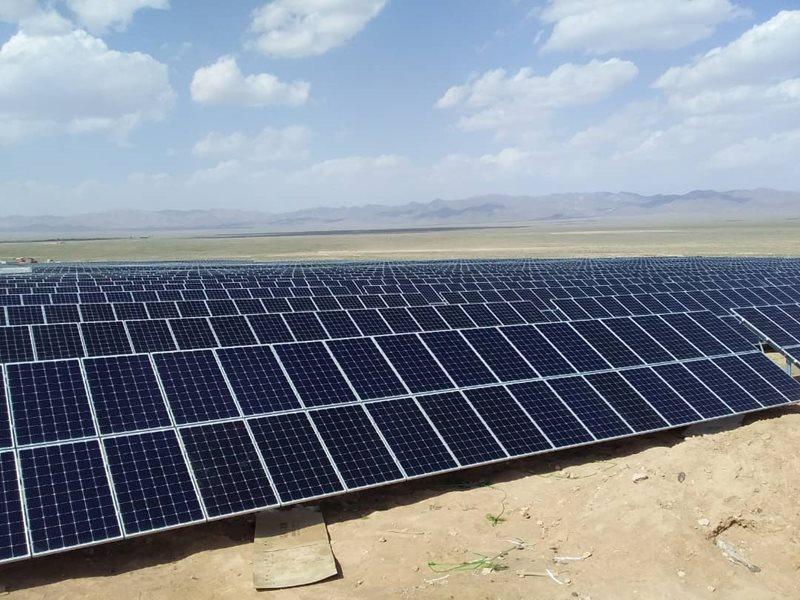 امیدواری به توسعه تجدیدپذیرها از محل صرفه جویی سوخت