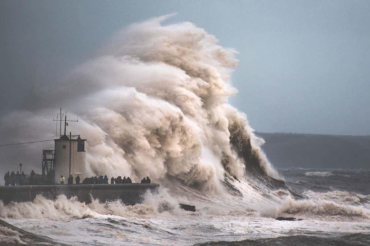 سطح آب دریاها حتی با وجود توقف گرمایش جهانی افزایش مییابد