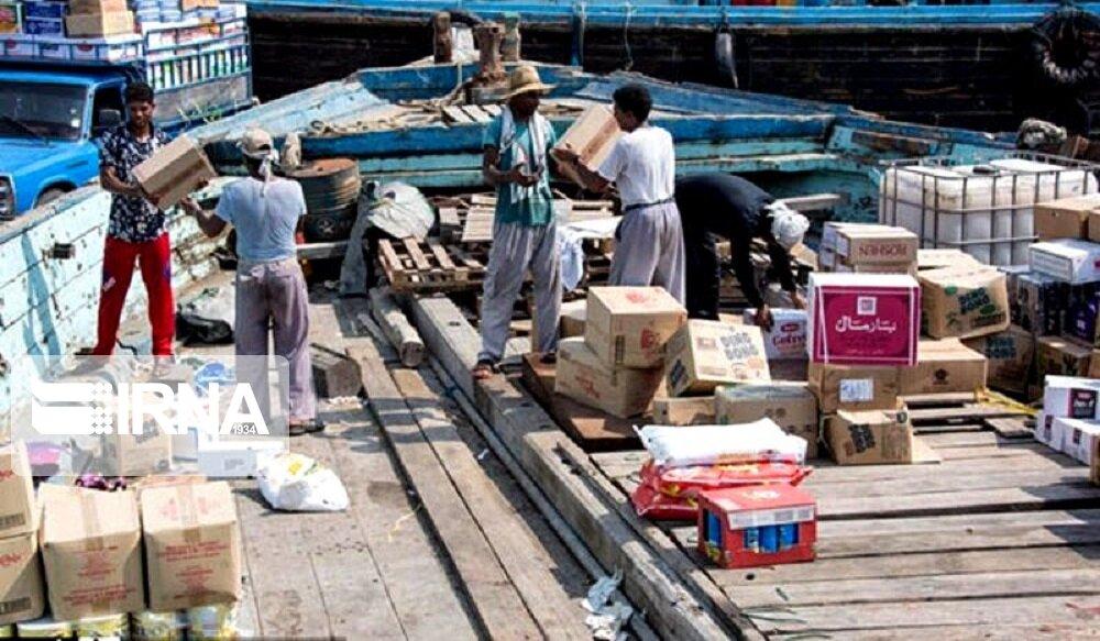 تعاونی لنجداران گناوه در فرایندهای واردات کالای ته لنجی دخالتی ندارد