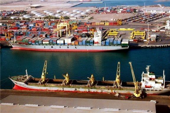 راه اندازی خط کشتیرانی مسافری بین کراچی-بندرعباس