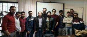 برگزاری دوره آموزشی نرمافزار +STAR-CCM توسط انجمن مهندسی دریایی ایران