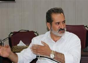 دکتر ابوالفضل سپهداری عضو هیئت علمی موسسه علوم تحقیقات شیلاتی