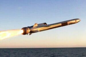 تولید موشک های کروز دوربرد ژاپنی