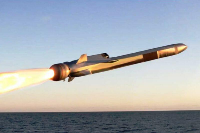ژاپن درصدد تولید موشک های کروز دوربرد ضد کشتی است