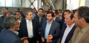 دیدار شهردار خارک با استاندار بوشهر/ مذاکره برای خرید کشتی