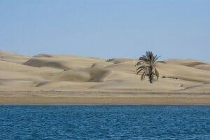 گردشگری دریایی و ساحلی در جزایر جنوب مکران
