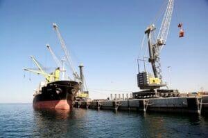 بندر اقیانوسی چابهار هاب توسعه اقتصادی