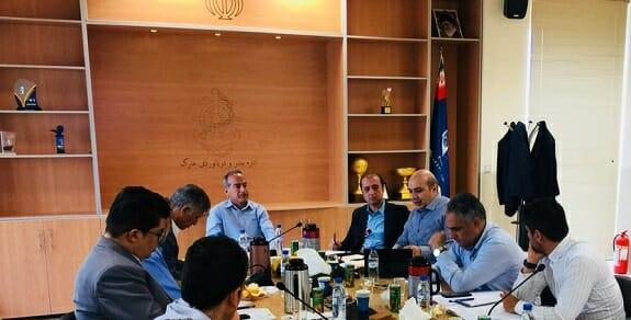 پروژه سیستم اطفای حریق، اولویت اداره کل بنادر و دریانوردی استان بوشهر در جزیره خارگ
