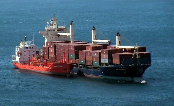 سوءاستفاده شرکتهای کشتیرانی از محدودیتها
