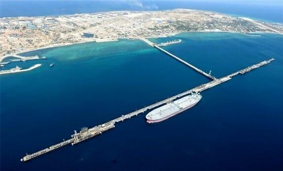 موزه دریائی در جزیره خارگ راهاندازی شود
