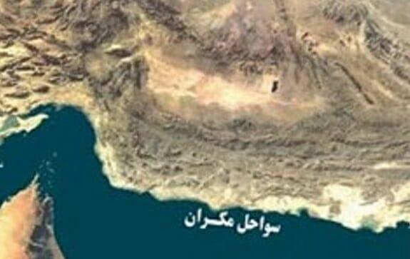 توسعه سواحل مکران برگ برنده ایران در تجارت جهانی