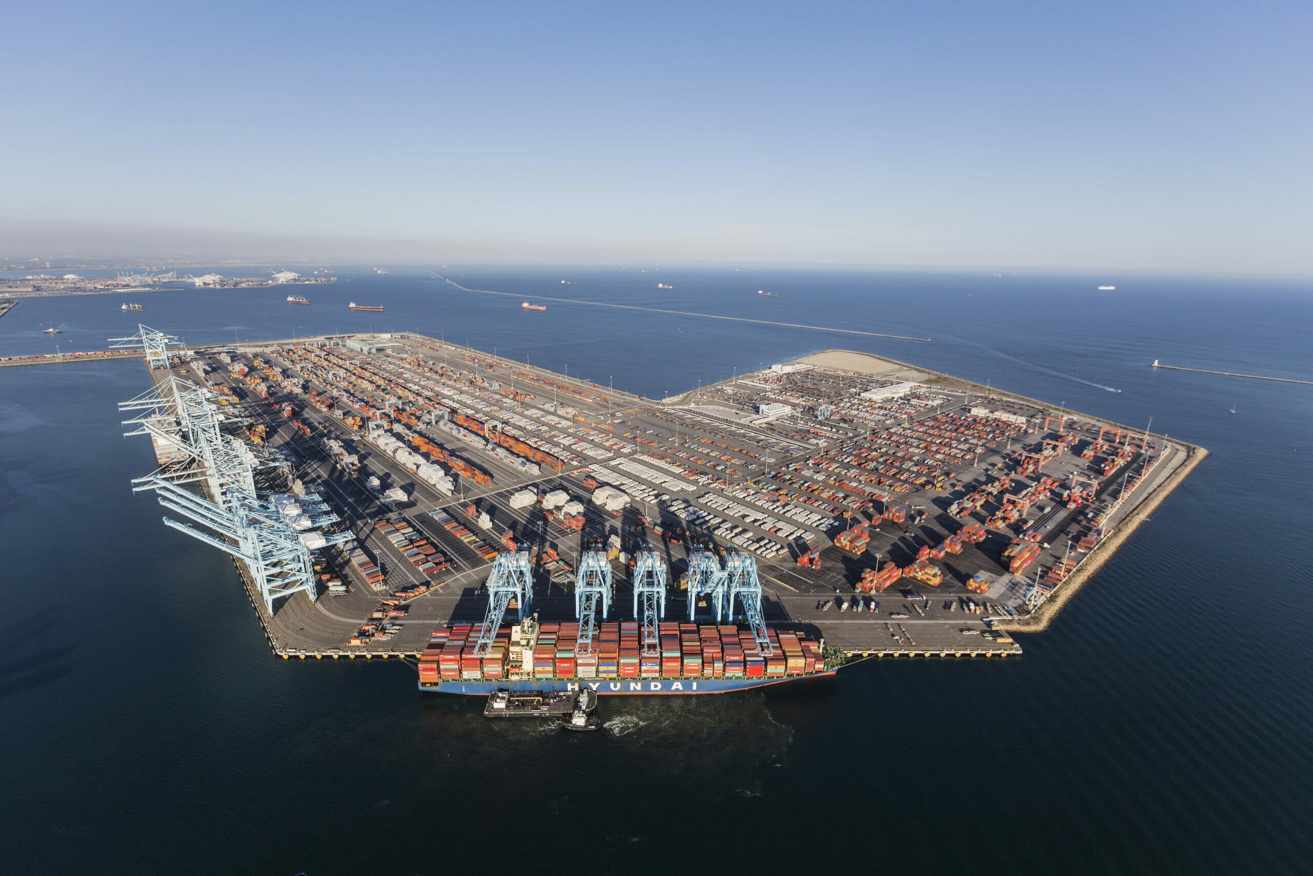 چشمانداز مبهم حمل و نقل دریایی در عصر کرونا