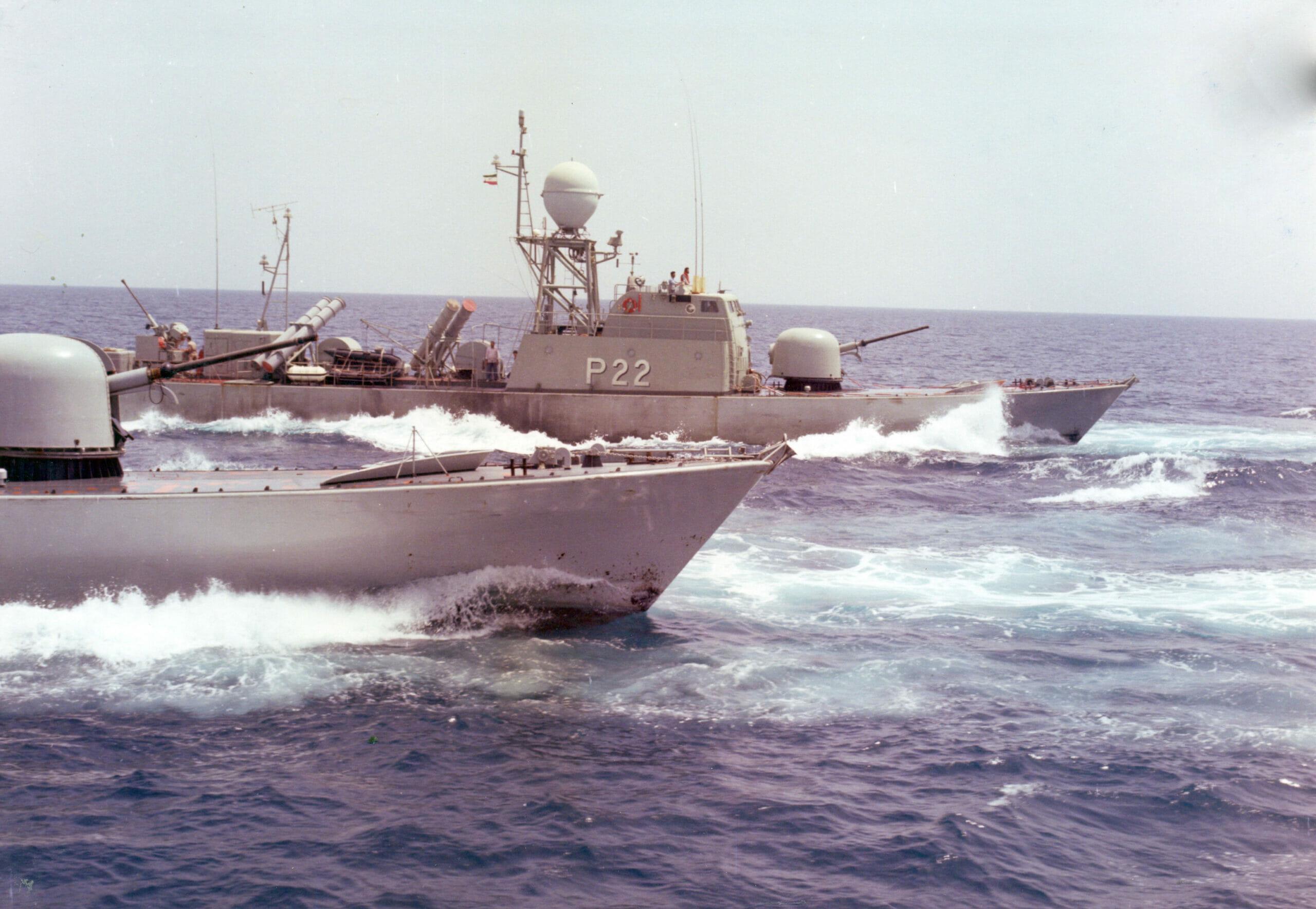 شیوع کرونا هیچ خللی در ماموریت نیروی دریایی ارتش نداشته است