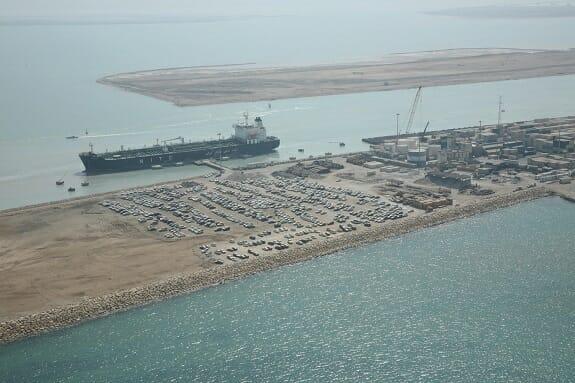 بندر بوشهر
