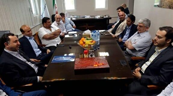 بیش از ۸۰ درصد تجارت وزنی ایران از طریق بنادر جنوبی کشور صورت می گیرد