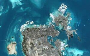Bahrain Akan Buka Underwater Theme Park Terbesar di Dunia بزرگترین پارک آبی دنیا در بحرین