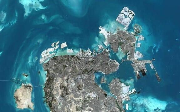 ساخت بزرگترین پارک آبی اقیانوسی در اعماق خلیجفارس