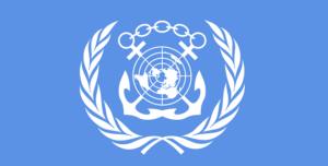 لوگوی سازمان بینالمللی دریانوردی- imo logo