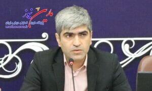 بهمن حروفی ابراهیمی عضو هیئت مدیره انجمن مهندسی دریایی ایران