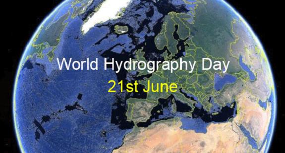 برگزاری مراسم روز جهانی هیدروگرافی