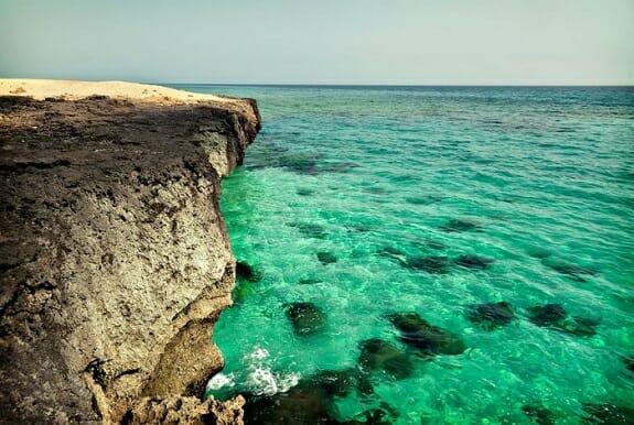 جزیره-هندورابی
