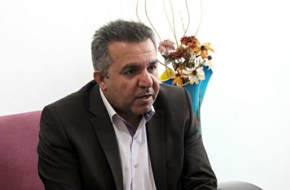 بوشهر، بندر زیانده شده است