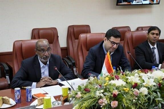تعهد سیاسی وزارت کشتیرانی هند برای توسعه بندر چابهار کماکان پابرجاست