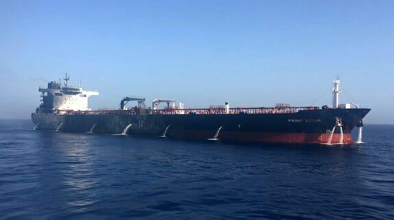 کارشکنی سعودیها علیه کشورمان/ عربستان کشتی ایرانی را پس نمیدهد