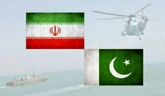 گسترش همکاریهای دریانوردی ایران و پاکستان