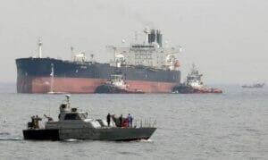 تنش نفتی در خلیجفارس