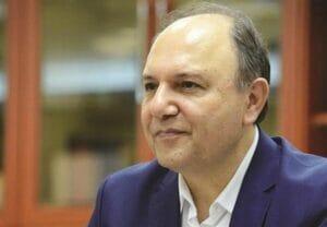 استعفا محمد سعیدی مدیر عامل سابق کشتیرانی