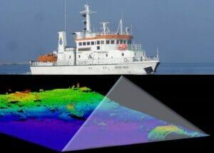 هیدروگرافی بنادر لازمه ارتقا ایمنی دریانوردی