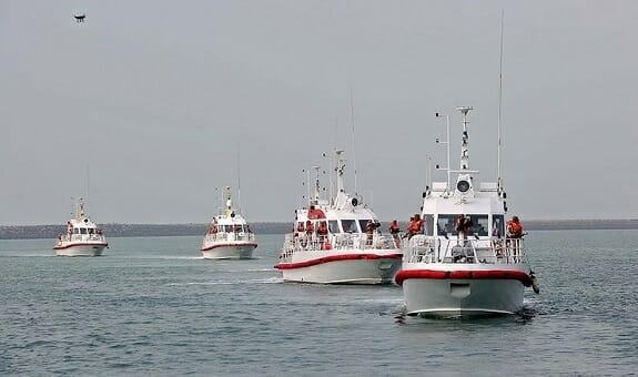 پروتکل همکاری و تعامل میان مراجع مرزبانی در دریای کاسپین تقدیم مجلس شد